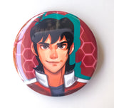 Keith Button