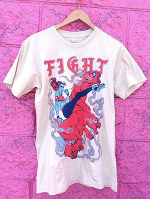Fight T-shirt
