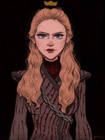 Game of Thrones Print pack