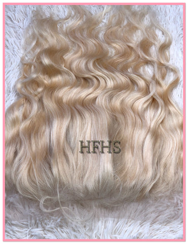 Body Wave 613 Lace Frontal