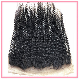 Tight Curl Lace Frontal