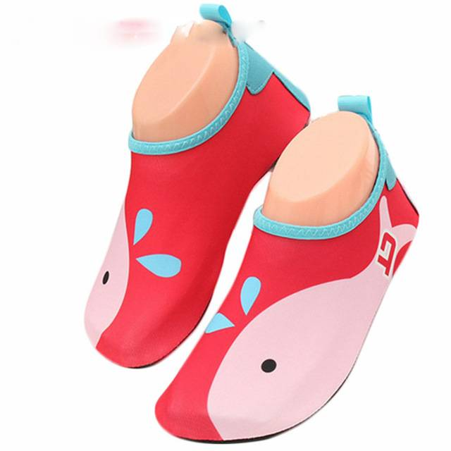 Anti-Slip Barefoot Shoes Kids Swimming Outfit - Sheseelady
