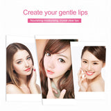 Lip Care Repair Membrane Moisture Essence Anti Ageing Gel Mask Pads - Sheseelady