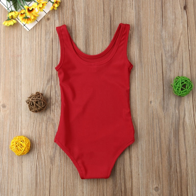 Mother And Daughter Swimwear And Bikini Bathing Suit Clothes