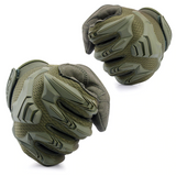 Army Shooting Airsoft Combat Gloves - Sheseelady