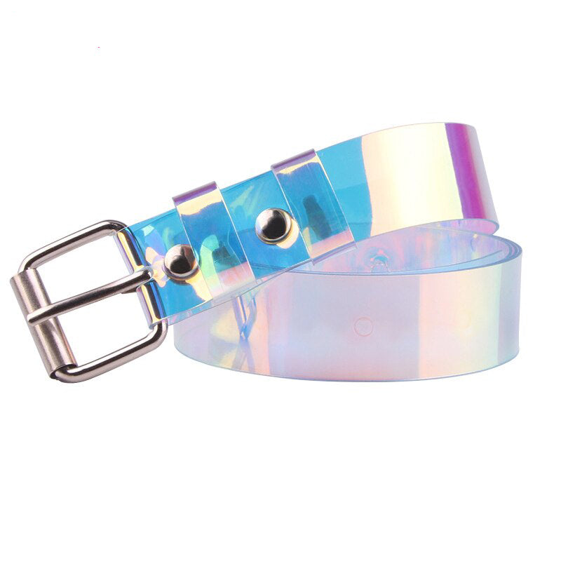 Students Fashion Simple Belt Wide Waist Belts For Pants Jeans Accessories