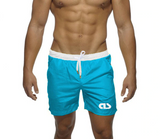 Men Sexy Swimming Trunks Surf Boxer