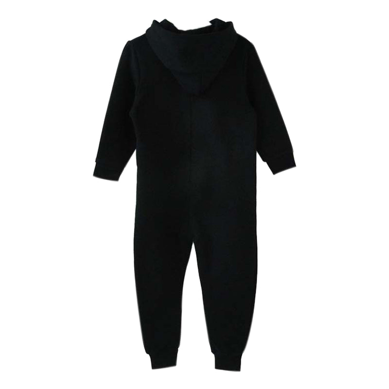 Autumn Winter Skeleton Overalls Jumpsuit Kids Pajamas Children Onesie Sleepers Pajamas Christmas Halloween Costumes - Sheseelady