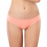 Fashion Women Seamless Ultra-Thin Underwear G String Women'S Panties Intimates Briefs - Sheseelady