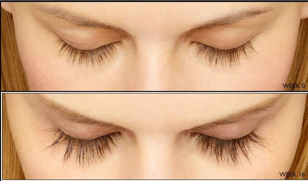 Eyelash Enhancer Growth Serum Treatment Natural Herbal - Sheseelady