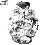 Hot Fashion Men/Women 3D Sweatshirts Print Milk Space Galaxy Hooded Hoodies Unisex Tops