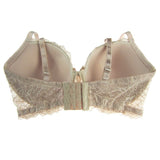 Plus Size Lace Bra Khaki Soutien Gorge Basic Shirt Bras For Women 30 32 34 36 38 40 42 44 46 D Dd Ddd E F G