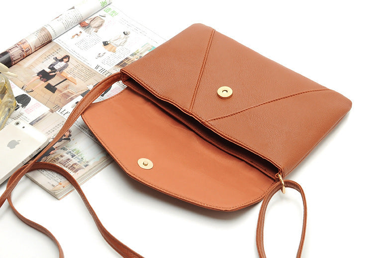 Small Bags For Women Messenger Bags Leather Female Newarrive Sweet Shoulder Bag Vintage Leather Handbags Bolsa Feminina
