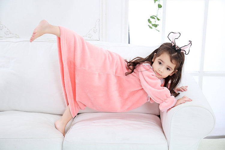 Stylish Nightgowns For Girls Kids