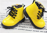 Leather Waterproof Sneakers For Kids Boys&Girls