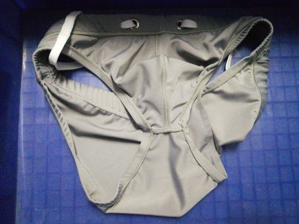 Mens Swim Shorts Swimming Trunks
