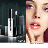 Long Lasting Sexy Big Lips Pump Moisturizer Waterproof - Sheseelady