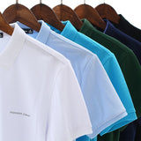Pioneer Camp Polo Casual Solid T-Shirt