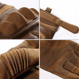 Army Soldier Gloves For Men & Women - Sheseelady