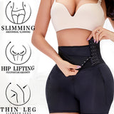 Butt Hip Lifter Beauty Full Body Shapewear Tummy Control Underwear Corset Post Surgery