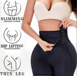 Butt Lifter Waist Body Underwear Fake Buttocks Lingerie Hip Enhancer Shapewear Brief