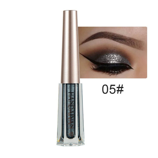 Eye Shadow Pen Waterproof Long Lasting Shimmer - Sheseelady
