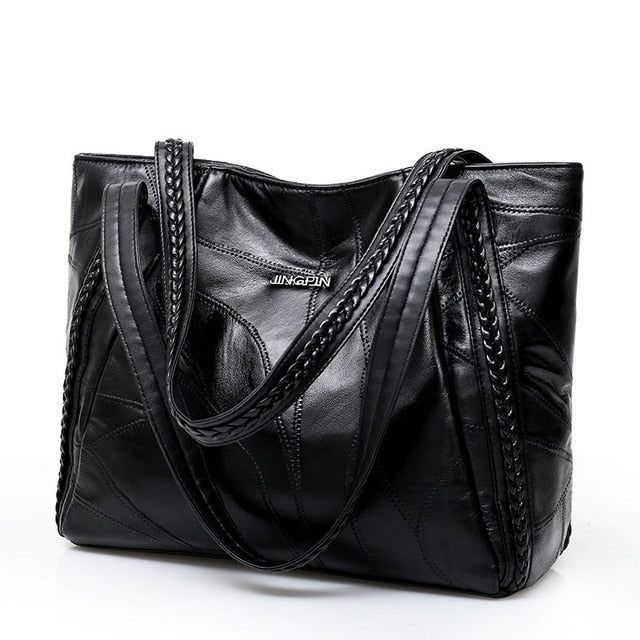 Top-Handle Luxury Women Designer Fashion Totes For Ladies