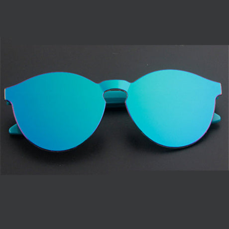 Children Reflective Mirror Sunglasses For Boy&Girls - Sheseelady