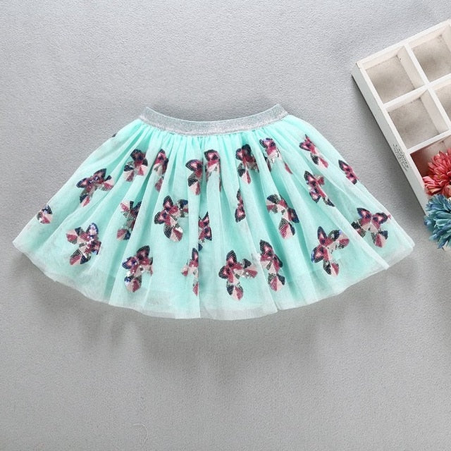 Mini Tutu And Party Wear Skirts For Girls