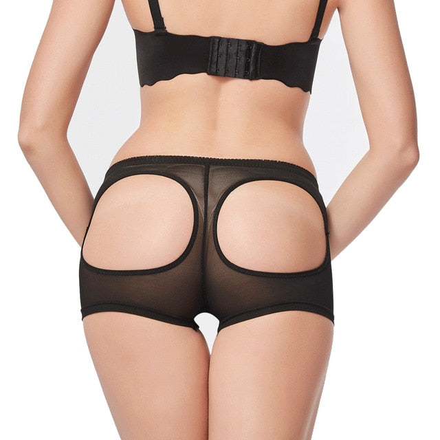 Butt And Hip Enhancer/Push Up Bottom Sexy Shapewear - Sheseelady