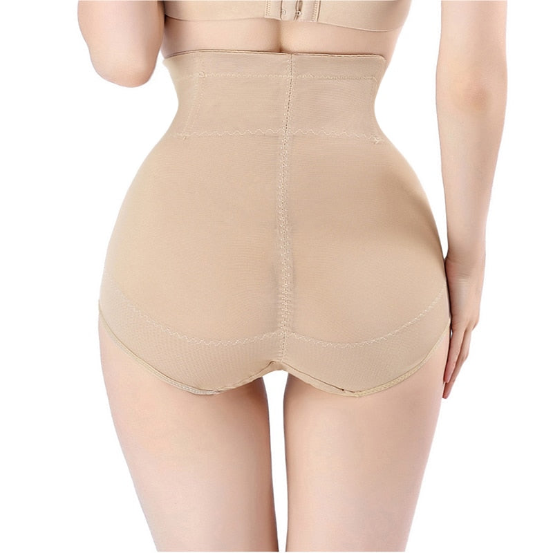 Waist Trainer Shapewear Butt Lifter Slimming Belt Modeling Strap