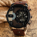 Luxury Modern Large Watch-watches-DinoStreet-DinoStreet