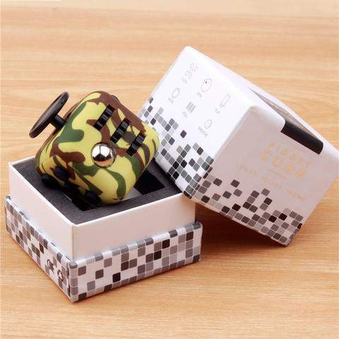 Magic Fidget Cubes Limited Edition-Toys-DinoStreet-DinoStreet