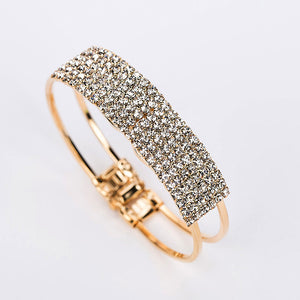 Fashion alloy mantianxing bracelet