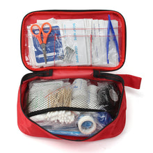 Outdoor Wilderness Survival First Aid Travel Kit