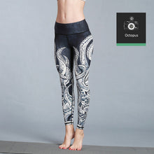 Newset Yoga Pants High Waist Compression Fitness Apparel