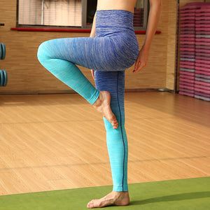 Women's Outdoor Elastic Yoga Pants