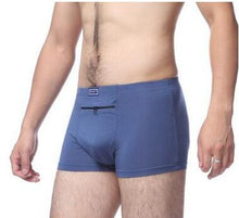 Men Underwear With a Secret Stash Pocket In The Front ಠ_ಠ