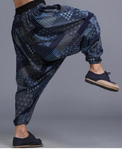 Men's Casual Harem Pants