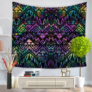 New Bohemian Indian Mandala Tapestries