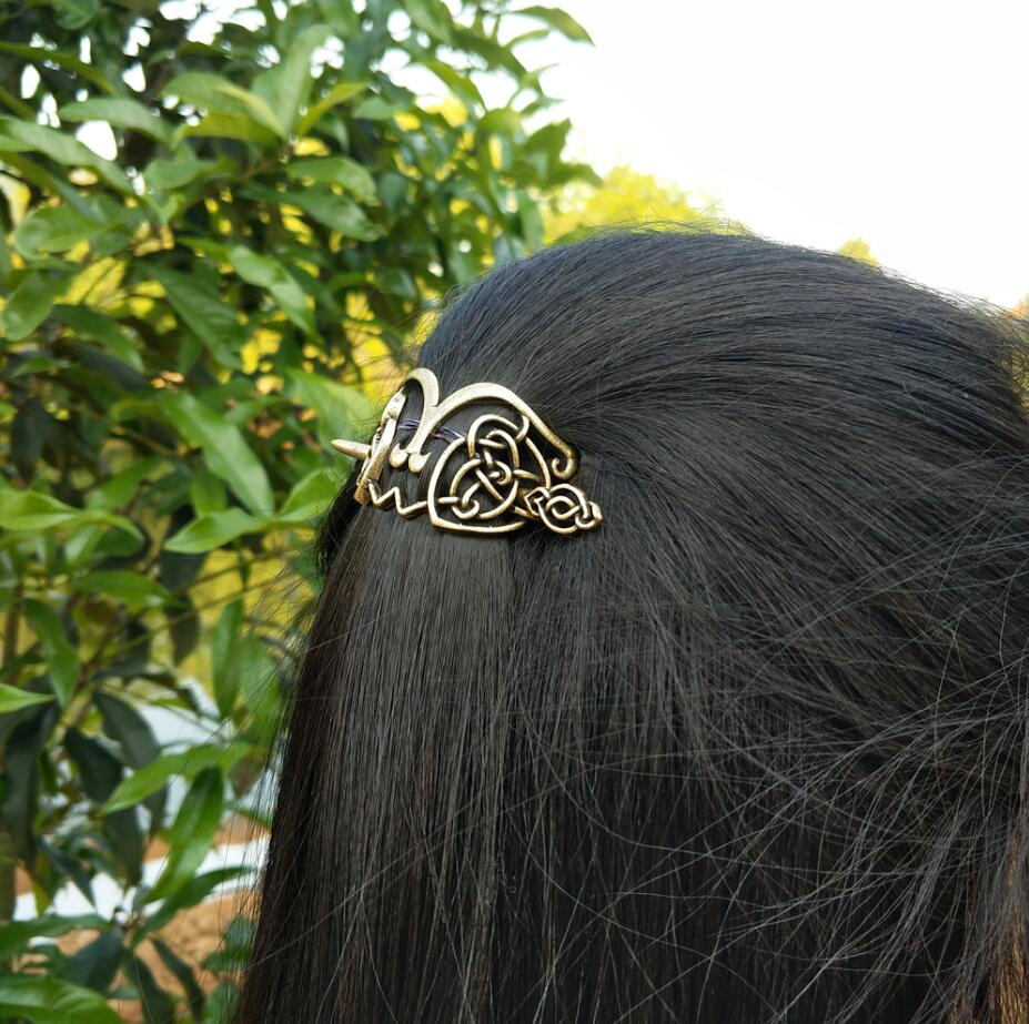 Celtic Hairpin