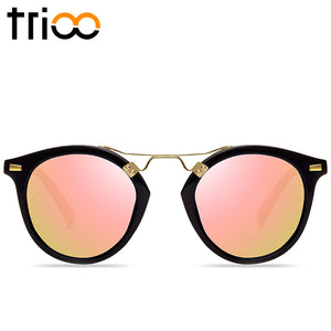 Round Ladies Sunglasses