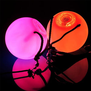 Waterproof LED POI