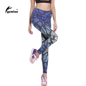 Yumlan Yoga Leggings
