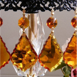 amber purchase crystals online for hanging crystals for lamps
