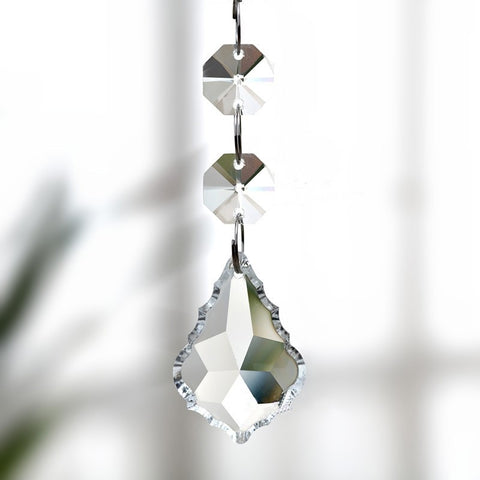 chandelier teardrop crystal replacement