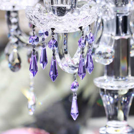 discounted chandelier crystals