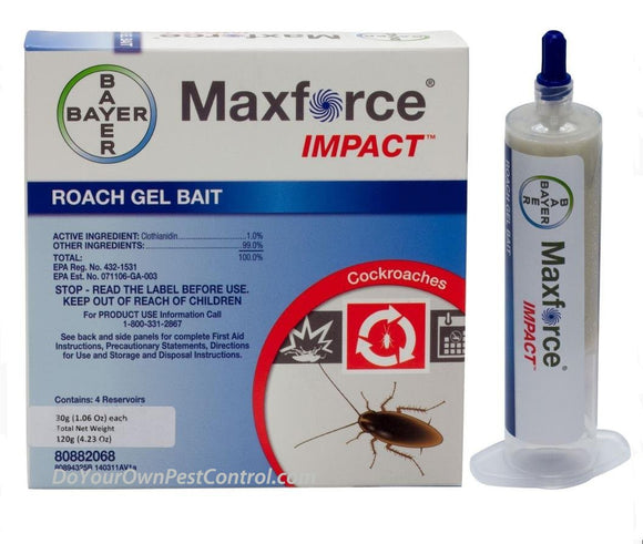 Insect Baits