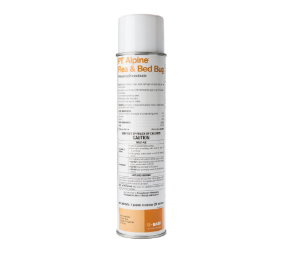 PT® Alpine® Flea and Bed Bug Pressurized Insecticide