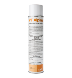 PT Alpine Pressurized Insecticide
